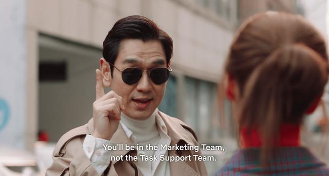 Phim đã hết nhưng Lee Jong Suk - Lee Na Young vẫn để lại trong lòng khán giả những khoảnh khắc đắt giá thế này - Ảnh 4.