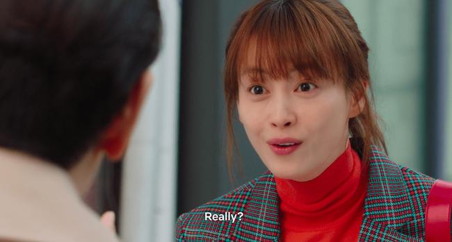 Phim đã hết nhưng Lee Jong Suk - Lee Na Young vẫn để lại trong lòng khán giả những khoảnh khắc đắt giá thế này - Ảnh 6.