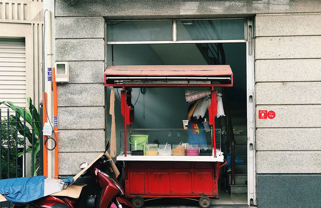 Sài Gòn những ngày đầu hè, thanh nhiệt tức thì với 5 quán chè ngon nức tiếng, nhắc tên ai cũng biết - Ảnh 7.