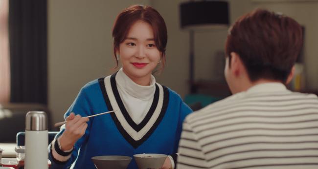 Phim đã hết nhưng Lee Jong Suk - Lee Na Young vẫn để lại trong lòng khán giả những khoảnh khắc đắt giá thế này - Ảnh 11.