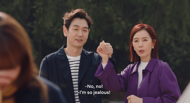 Phim đã hết nhưng Lee Jong Suk - Lee Na Young vẫn để lại trong lòng khán giả những khoảnh khắc đắt giá thế này - Ảnh 12.