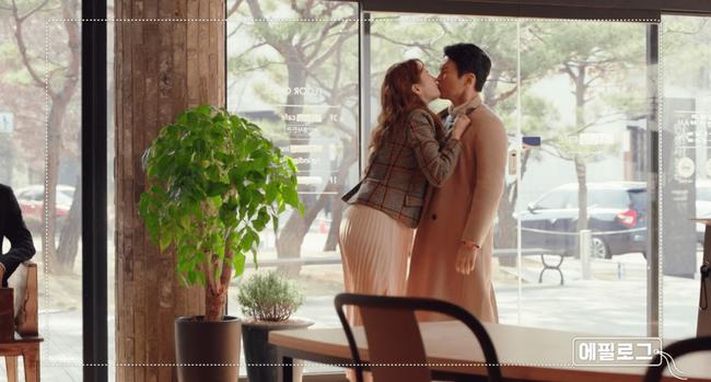 Phim đã hết nhưng Lee Jong Suk - Lee Na Young vẫn để lại trong lòng khán giả những khoảnh khắc đắt giá thế này - Ảnh 13.