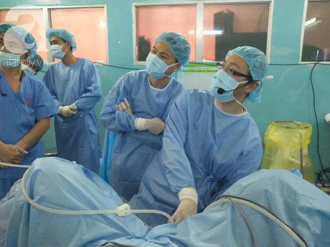 Gần 900 người Việt tử vong vì căn bệnh ung thư này mỗi năm: Thấy tiểu gắt, tiểu ra máu hãy cảnh giác - Ảnh 4.