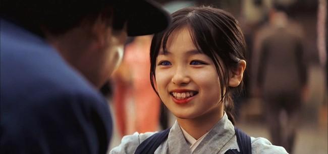 Sao nhí Hồi ức của một Geisha khi trưởng thành: Liệu còn giữ được đường nét thanh thoát, ánh mắt trong veo mơ màng như trước kia?  - Ảnh 2.
