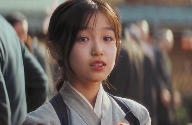 Sao nhí Hồi ức của một Geisha khi trưởng thành: Liệu còn giữ được đường nét thanh thoát, ánh mắt trong veo mơ màng như trước kia?  - Ảnh 1.