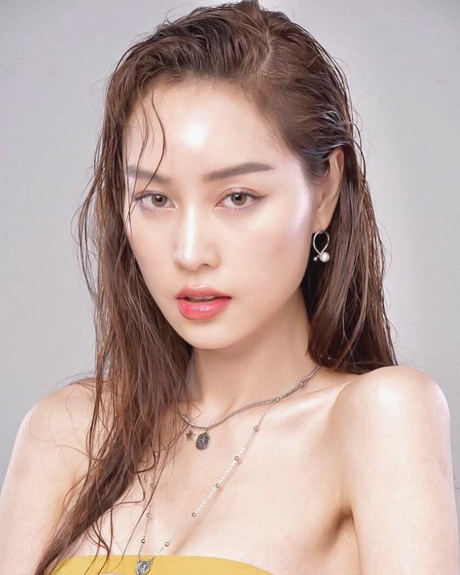 Soi mặt mộc của dàn mỹ nhân chuyển giới hot nhất Thái Lan: Nong Poy quá đỉnh, Yoshi đẹp tựa thiên thần đời thực - Ảnh 27.