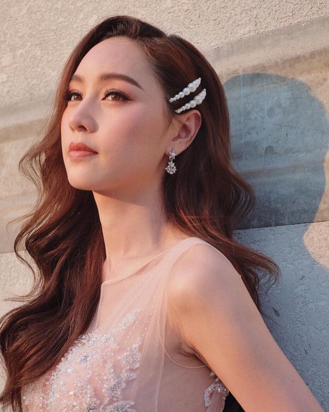 Soi mặt mộc của dàn mỹ nhân chuyển giới hot nhất Thái Lan: Nong Poy quá đỉnh, Yoshi đẹp tựa thiên thần đời thực - Ảnh 29.