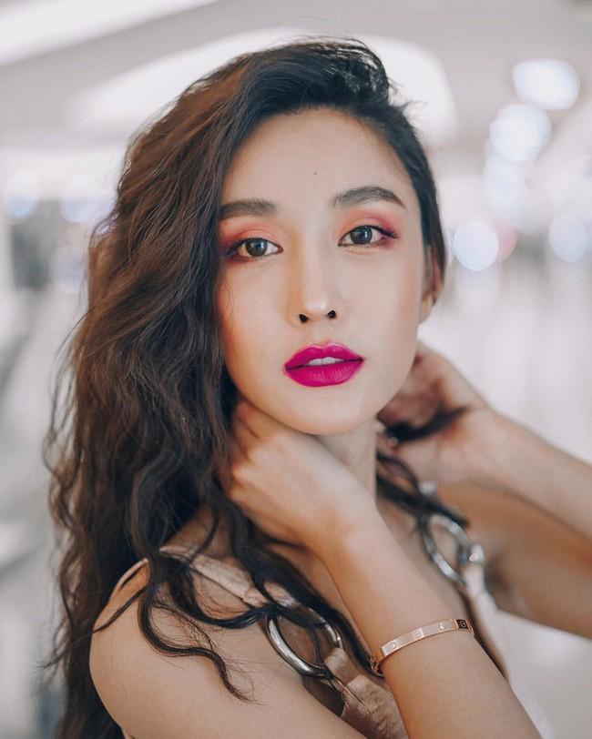 Soi mặt mộc của dàn mỹ nhân chuyển giới hot nhất Thái Lan: Nong Poy quá đỉnh, Yoshi đẹp tựa thiên thần đời thực - Ảnh 36.