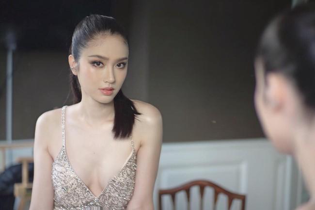 Soi mặt mộc của dàn mỹ nhân chuyển giới hot nhất Thái Lan: Nong Poy quá đỉnh, Yoshi đẹp tựa thiên thần đời thực - Ảnh 5.