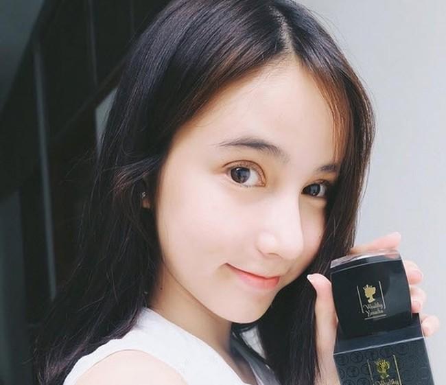 Soi mặt mộc của dàn mỹ nhân chuyển giới hot nhất Thái Lan: Nong Poy quá đỉnh, Yoshi đẹp tựa thiên thần đời thực - Ảnh 9.