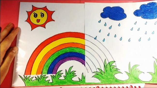 10 hoạt động bổ ích vừa giải trí vừa mang tính giáo dục mà cô giáo Montessori khuyên mẹ nên tích cực cho con tham gia ngay tại nhà - Ảnh 1.