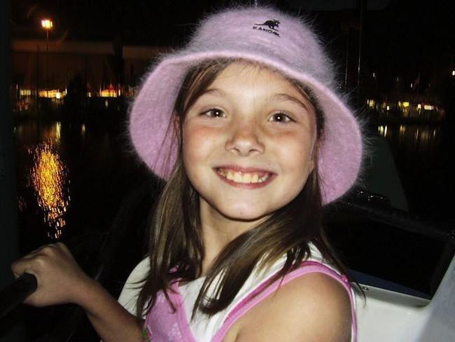 Bé gái 9 tuổi bị chôn sống sau vườn và tội ác man rợ của gã đàn ông biến thái khiến nước Mỹ phẫn nộ yêu cầu tử hình - Ảnh 3.