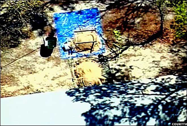 Bé gái 9 tuổi bị chôn sống sau vườn và tội ác man rợ của gã đàn ông biến thái khiến nước Mỹ phẫn nộ yêu cầu tử hình - Ảnh 5.