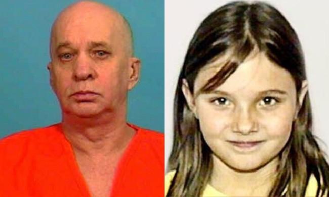 Bé gái 9 tuổi bị chôn sống sau vườn và tội ác man rợ của gã đàn ông biến thái khiến nước Mỹ phẫn nộ yêu cầu tử hình - Ảnh 6.