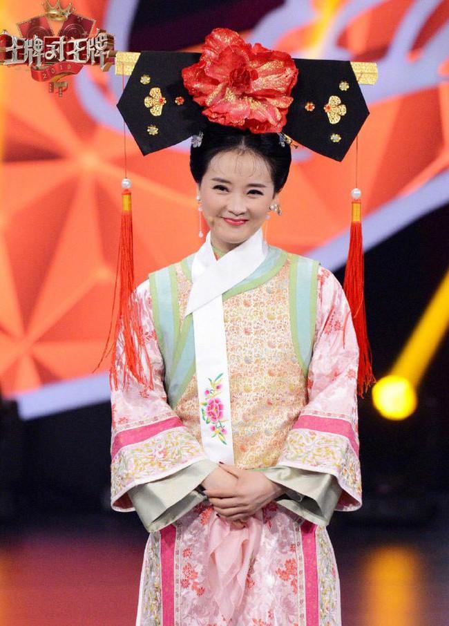 Ở tuổi U50, nàng Tinh Nhi cách cách Vương Diễm trẻ đẹp như gái đôi mươi nhờ bí quyết giữ dáng này - Ảnh 13.