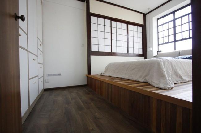 Căn hộ 83m² của gia đình trẻ ở Nhật đẹp cuốn hút nhờ có khu vực lưu trữ thông minh - Ảnh 19.