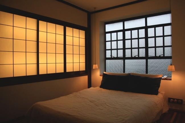 Căn hộ 83m² của gia đình trẻ ở Nhật đẹp cuốn hút nhờ có khu vực lưu trữ thông minh - Ảnh 18.