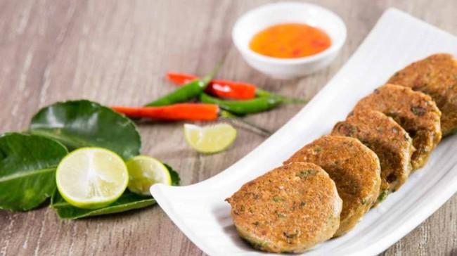 Tôi học được cách làm bánh cá kiểu Thái, ai ăn cũng hỏi công thức để làm theo - Ảnh 5.
