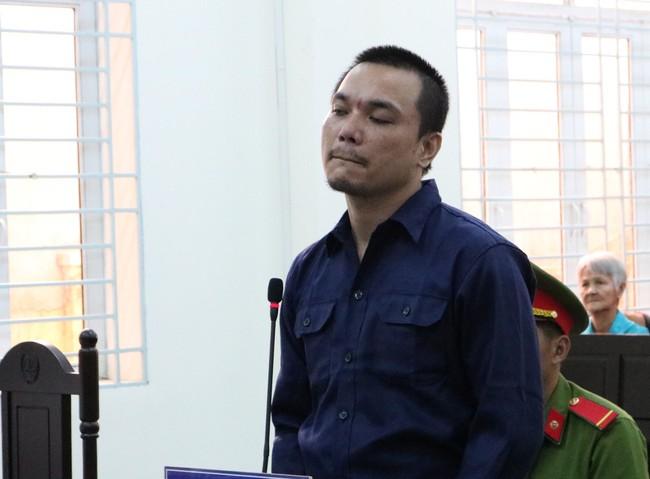 Vĩnh Long: Đánh chết con gái 4 tuổi của bạn thân, hung thủ chỉ nhận mức án 10 năm tù - Ảnh 1.