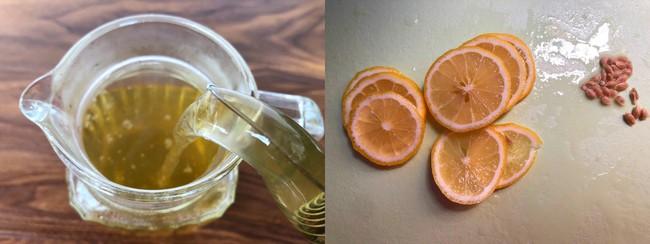 Trà trái cây mà làm thế này vừa ngon miệng đẹp da lại giúp giảm cân hiệu quả - Ảnh 2.
