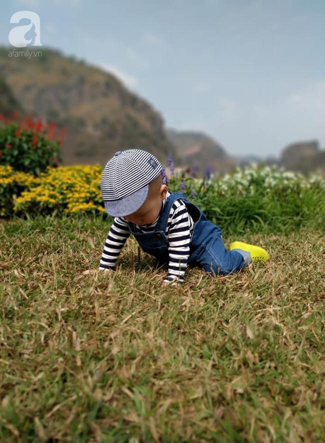 Gia đình 9X có con nhỏ mách cách du lịch Mộc Châu 2 ngày cuối tuần, chỉ 3 triệu đồng vẫn ăn ngon, chơi đã - Ảnh 5.