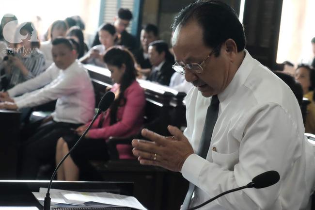 Luật sư bà Thảo phản bác: Ông Vũ nói không quan tâm đến tiền nhưng cứ đòi chia 2.102 tỷ - Ảnh 4.