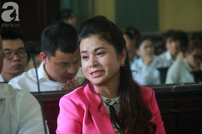 Luật sư bà Thảo phản bác: Ông Vũ nói không quan tâm đến tiền nhưng cứ đòi chia 2.102 tỷ - Ảnh 3.