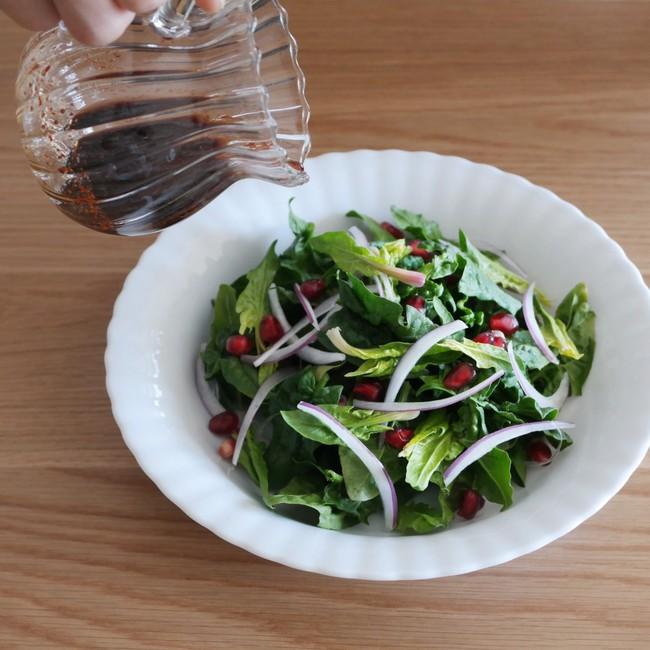Ăn kiêng giảm cân nhất định phải bỏ túi công thức món salad làm trong 10 phút mà cực ngon này - Ảnh 4.