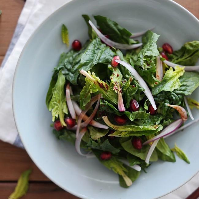 Ăn kiêng giảm cân nhất định phải bỏ túi công thức món salad làm trong 10 phút mà cực ngon này - Ảnh 5.