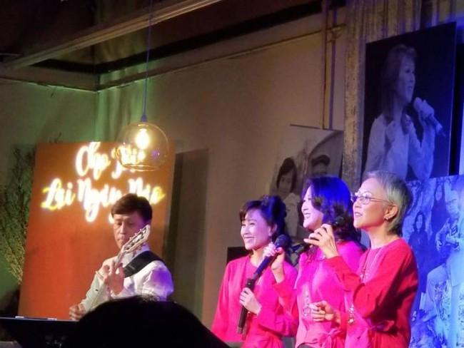 Con gái cố nhạc sĩ Phạm Duy, gọi danh ca Tuấn Ngọc là em rể, bất ngờ trở về Việt Nam sau nhiều năm xa cách  - Ảnh 5.
