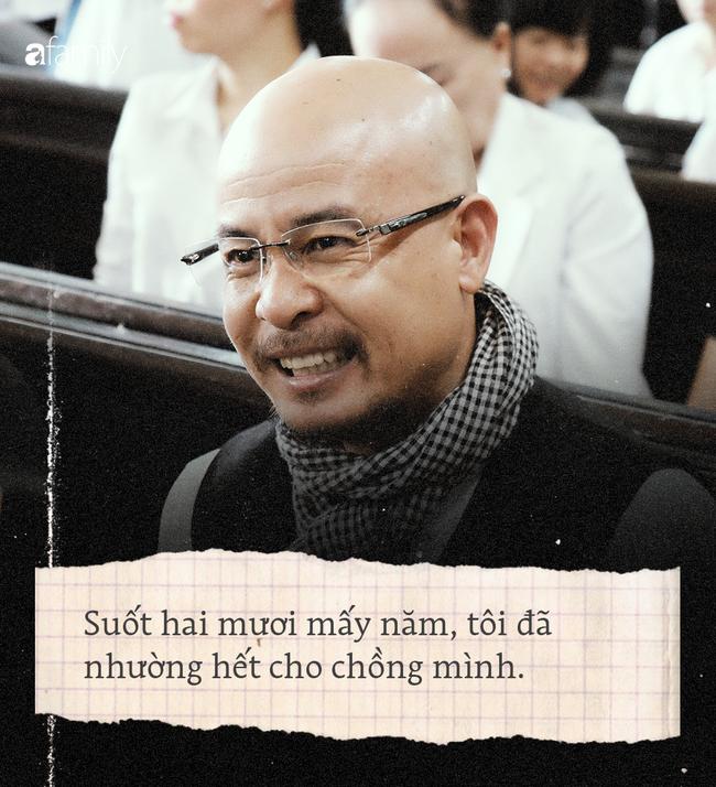 Đau đáu những câu hỏi chồng của bà Lê Hoàng Diệp Thảo trong phiên tòa ly hôn nghìn tỷ - Ảnh 5.