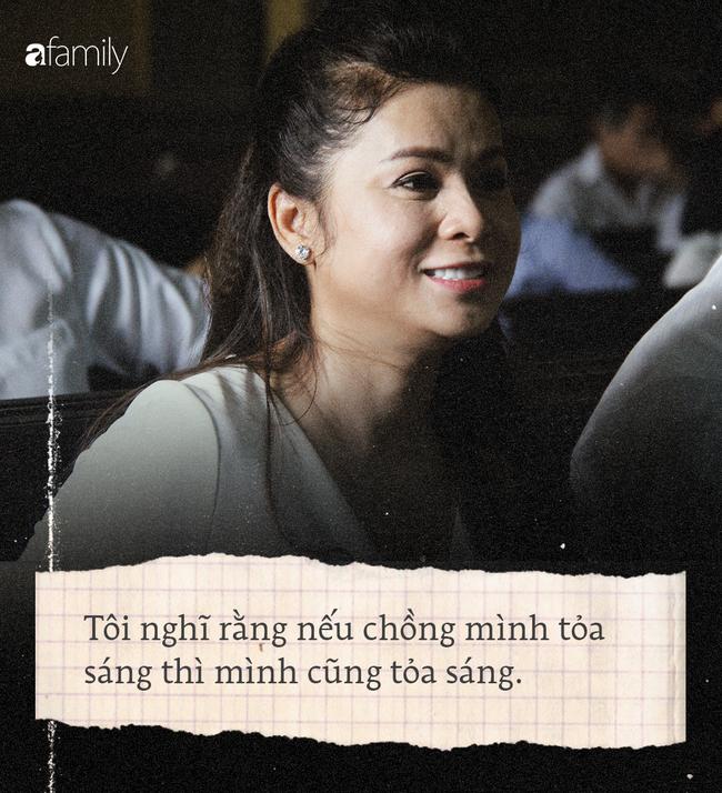 Đau đáu những câu hỏi chồng của bà Lê Hoàng Diệp Thảo trong phiên tòa ly hôn nghìn tỷ - Ảnh 6.