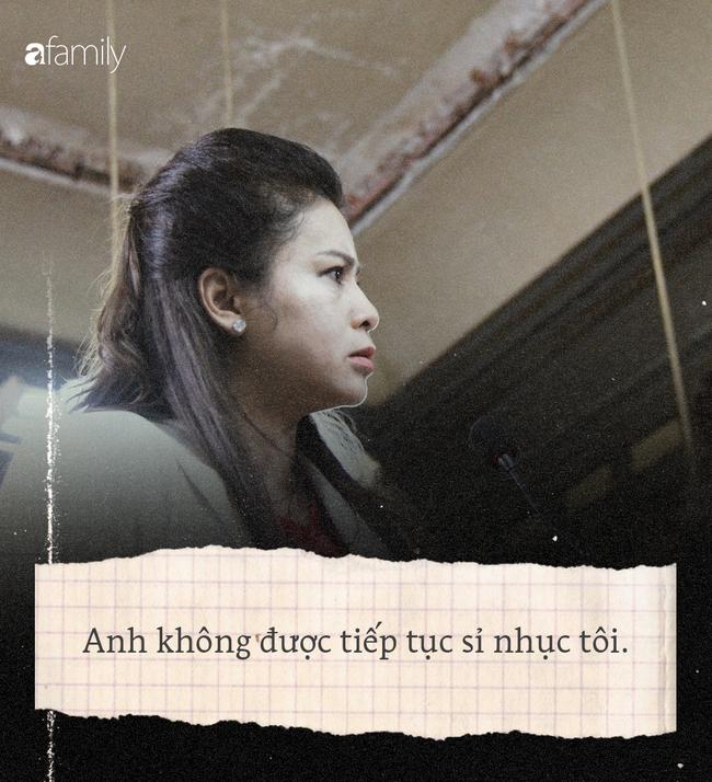 Đau đáu những câu hỏi chồng của bà Lê Hoàng Diệp Thảo trong phiên tòa ly hôn nghìn tỷ - Ảnh 10.