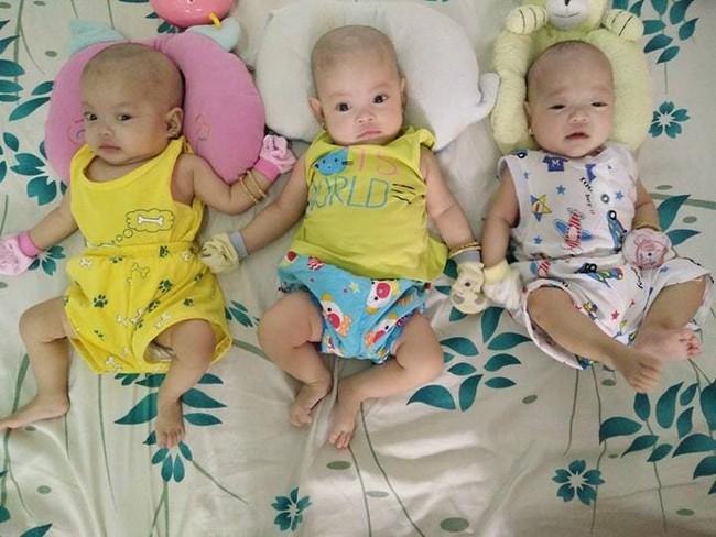 Hành trình mang thai ba cực như trời đày, gian nan từng ngày và cuộc sống sau sinh trầm cảm vì mệt mỏi của mẹ 8X - Ảnh 1.