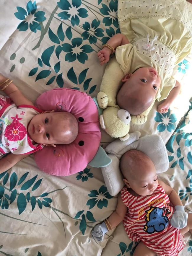 Hành trình mang thai ba cực như trời đày, gian nan từng ngày và cuộc sống sau sinh trầm cảm vì mệt mỏi của mẹ 8X - Ảnh 14.