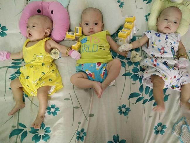 Hành trình mang thai ba cực như trời đày, gian nan từng ngày và cuộc sống sau sinh trầm cảm vì mệt mỏi của mẹ 8X - Ảnh 2.