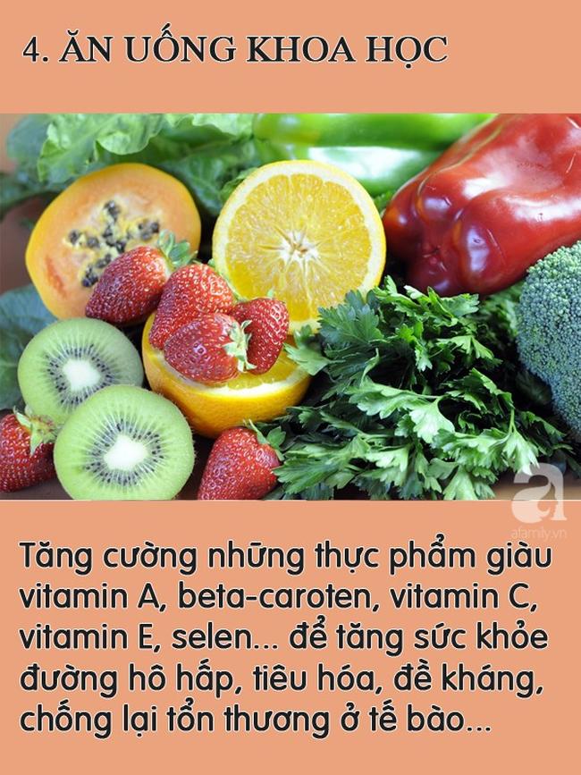 Ô nhiễm không khí đáng sợ ở Hà Nội, cần làm gì để bảo vệ mình khỏi bị nhiễm độc? - Ảnh 4.