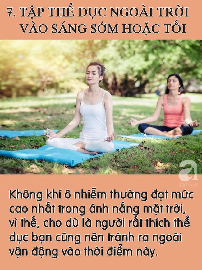 Ô nhiễm không khí đáng sợ ở Hà Nội, cần làm gì để bảo vệ mình khỏi bị nhiễm độc? - Ảnh 7.