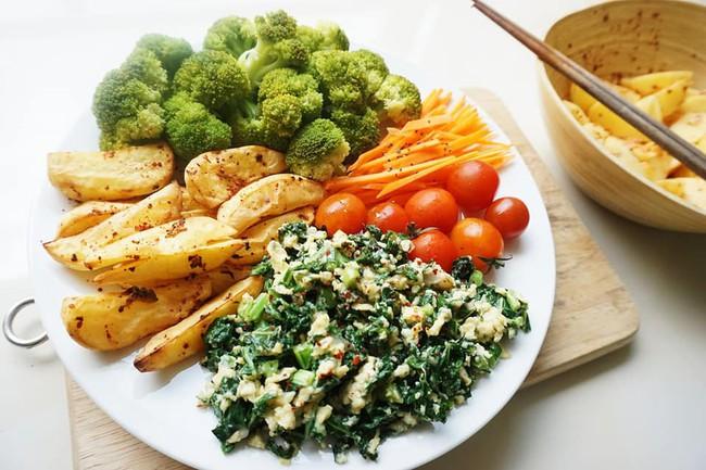 Eat Clean cả tuần không khó với những gợi ý từ 9x xinh như mơ  - Ảnh 2.