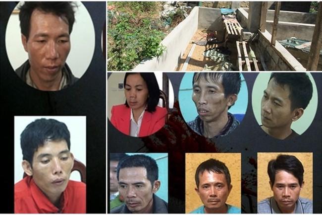 Lý lịch bất hảo của đối tượng mới bị bắt trong vụ nữ giao gà bị sát hại: Cả 2 vợ chồng đều đi tù vì ma túy - Ảnh 1.