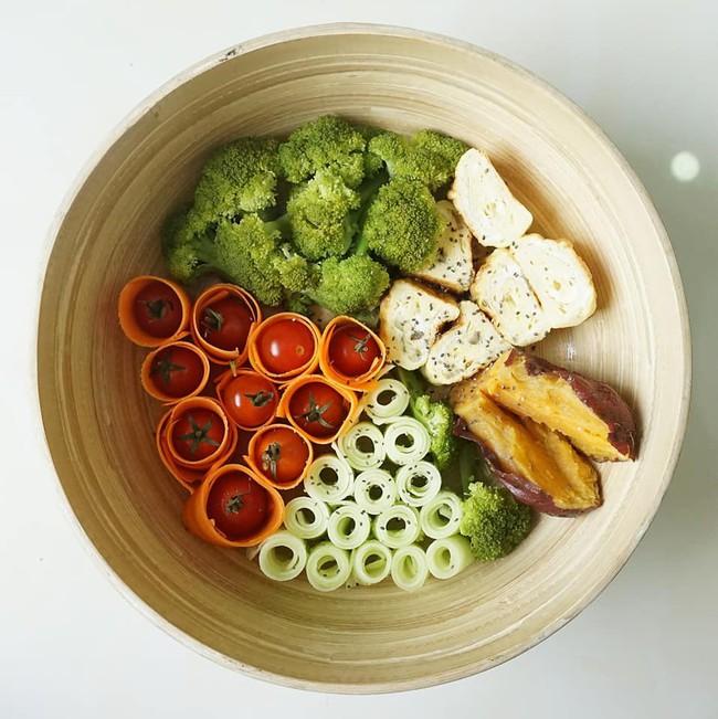 Eat Clean cả tuần không khó với những gợi ý từ 9x xinh như mơ  - Ảnh 4.