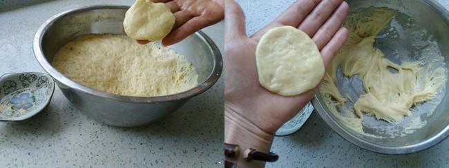 Mách bạn cách làm bánh chiên phồng giòn xốp siêu ngon cho cả nhà ăn vặt - Ảnh 3.