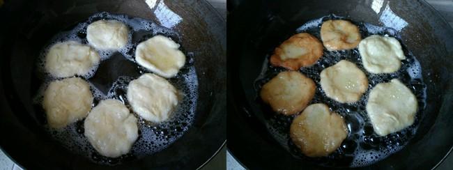 Mách bạn cách làm bánh chiên phồng giòn xốp siêu ngon cho cả nhà ăn vặt - Ảnh 4.