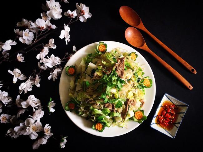 Xuýt xoa với thực đơn cuối tuần đẹp lung linh toàn món ngon của mẹ đảm Sài Gòn - Ảnh 2.