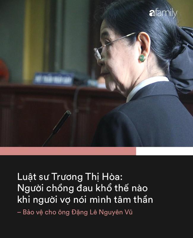 Dấu ấn những luật sư sát cánh bên Đặng Lê Nguyên Vũ và Lê Hoàng Diệp Thảo trong vụ ly hôn nghìn tỷ - họ là ai? - Ảnh 2.
