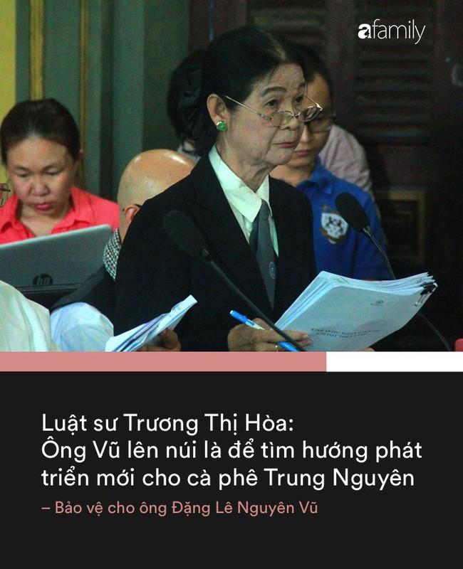 Dấu ấn những luật sư sát cánh bên Đặng Lê Nguyên Vũ và Lê Hoàng Diệp Thảo trong vụ ly hôn nghìn tỷ - họ là ai? - Ảnh 1.