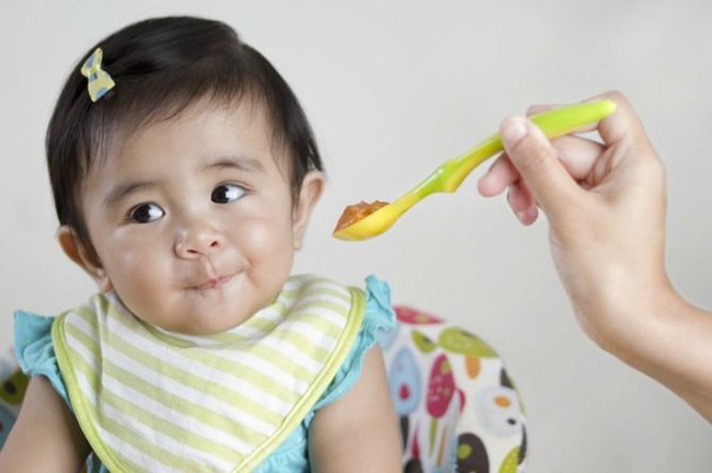 Những dấu hiệu cho thấy đường tiêu hóa ở con không tốt mà cha mẹ đừng xem thường - Ảnh 2.