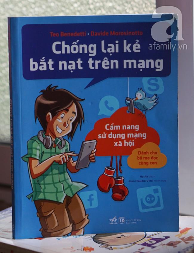 Cảm thấy sai lầm vì cấm con dùng điện thoại, xem iPad từ nhỏ và đây là cách mẹ Việt sửa sai đầy thuyết phục - Ảnh 2.