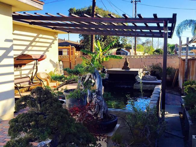 Những căn biệt thự triệu đô của sao Vbiz trên đất Mỹ: Bằng Kiều 2.000 m2 vẫn chưa khủng bằng nghệ sĩ này! - Ảnh 8.
