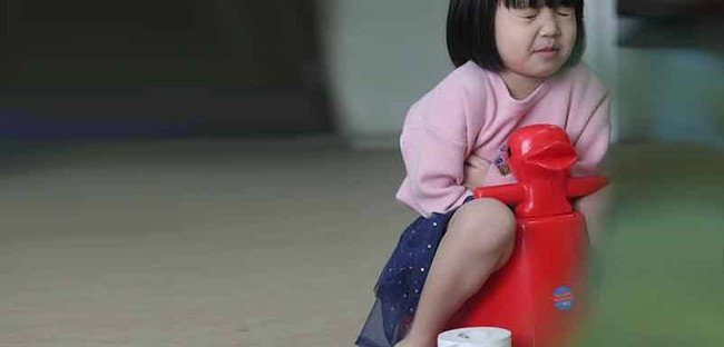 Những dấu hiệu cho thấy đường tiêu hóa ở con không tốt mà cha mẹ đừng xem thường - Ảnh 3.